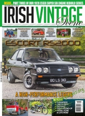 Irish Vintage Scene - May 2015