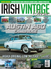 Irish Vintage Scene - June 2015