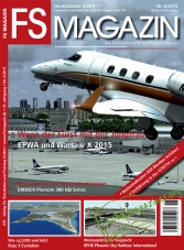 FS Magazin - Oktober/November 2015
