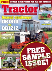 Tractor & Farming Heritage Magazine - September 2012