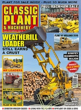 Classic Plant & Machinery - October 2015