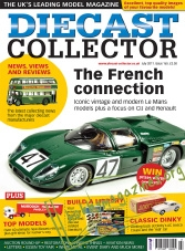 Diecast Collector - July 2011