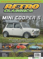 Retro Classics - January/March 2015