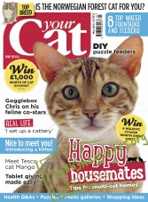 Your Cat - May 2015
