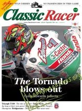 Classic Racer – March/April 2015