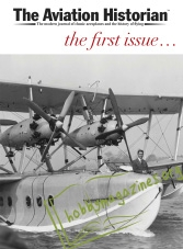 The Aviation Historian 01