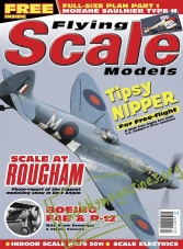 Flying Scale Models - July 2011