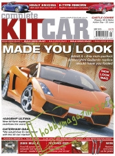 Complete Kit Car - May 2015