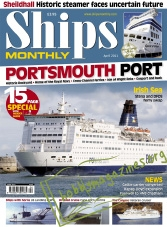 Ships Monthly - April 2011
