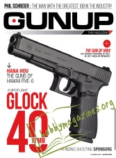 GunUp - October 2015