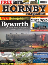 Hornby Magazine - October 2011