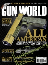 Gun World – November 2015