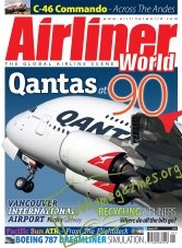 Airliner World - January 2011