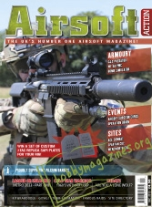 Airsoft Action – December 2015