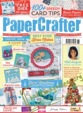 Papercrafter 88 2015