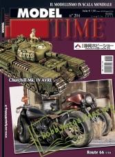 Model Time 204 - Luglio 2013