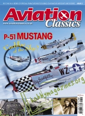 Aviation Classics 02: P-51 Mustang