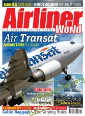 Airliner World - February 2011