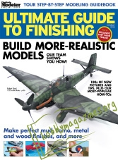 FineScale Modeler Special - Ultimate Guide to Finishing