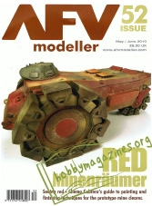 AFV Modeller 052 - May/June 2010