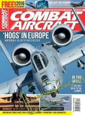 Combat Aircraft Monthly - December 2015