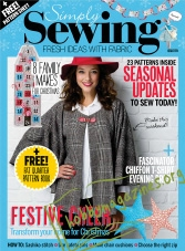Simply Sewing Issue 10