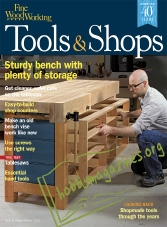 Fine Woodworking Tools & Shops Winter 2016