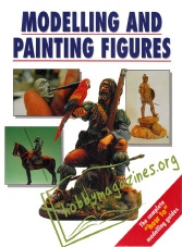 Modelling and Painting Figures