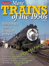 Classic Trains Special : More Trains of the 1950s