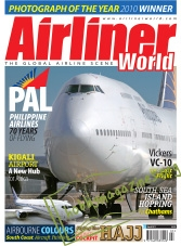 Airliner World - March 2011