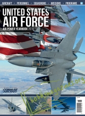 United States Air Force Air Power Yearbook 2016