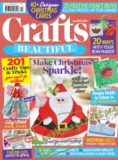 Crafts Beautiful – December 2015