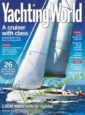 Yachting World – December 2015