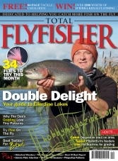 Total FlyFisher – December 2015