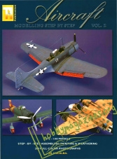 Aircraft Modelling Step by Step. Volume 2
