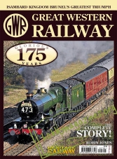 Great Western Railway. The Complete Story