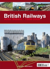 British Railways After Steam