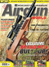 Airgun World - December 2015