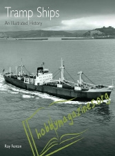 Tramp Ships: An Illustrated History (ePub)