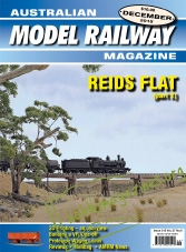 Australian Model Railway Magazine – December 2015
