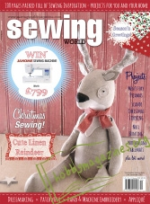 Sewing World – December 2015