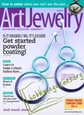 Art Jewelry – January 2016