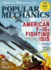 Popular Mechanics – December/January 2016