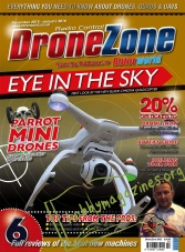 Radio Control Drone Zone 02 – December/January 2016