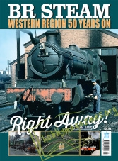 BR Steam Western Region 50 Years On