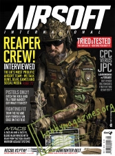 Airsoft International – Volume 11 Issue 8