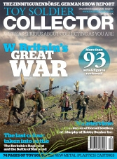 Toy Soldier Collector - December/January 2016