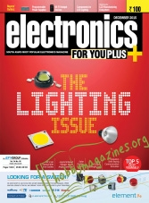 Electronics For You - December 2015