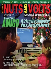 Nuts and Volts - December 2015