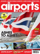 Airports of the World - July/August 2010